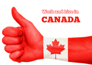 Work and Live in Canada
