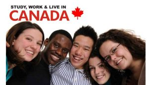 Requirements to work and live in Canada
